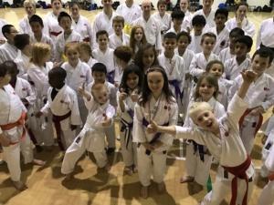 Why choose Ruach Karate
