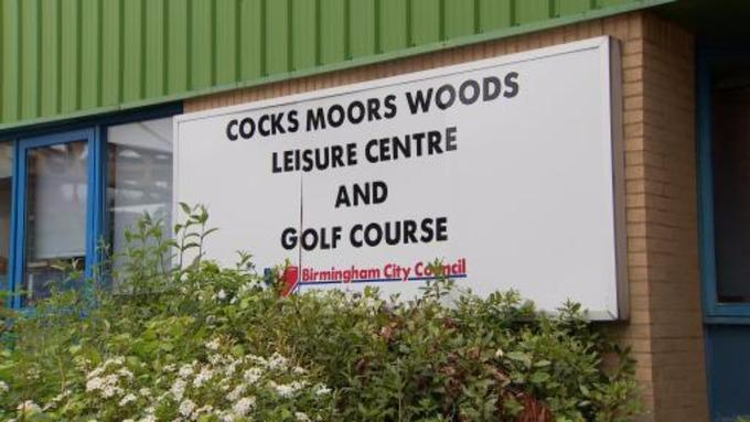 Cocks Moors Woods Leisure Centre with Ruach Karate
