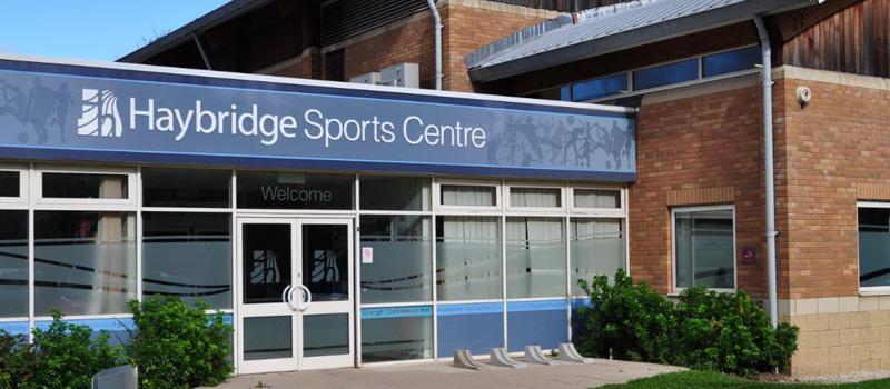 Haybridge Sports Centre