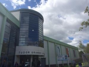 Sunday Tudor Grange @ Tudor Grange | England | United Kingdom