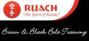 Black and Brown Belts Course @ Tudor Grange Leisure Centre | England | United Kingdom