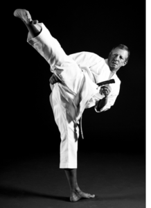 Master Class with Sensei Dave Hazard 7th Dan @ Cocks Moors Woods Leisure Centre | England | United Kingdom