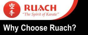 Why choose Ruach