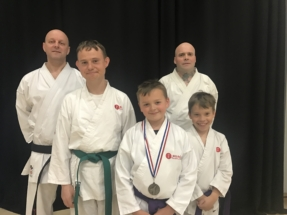 Jack Student of the Month Tamworth