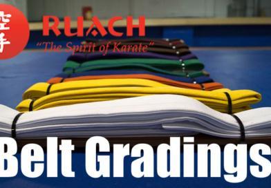 Grading Weekend is HERE!