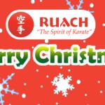 Ruach Christmas Party