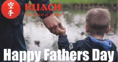 Wishing all Dads