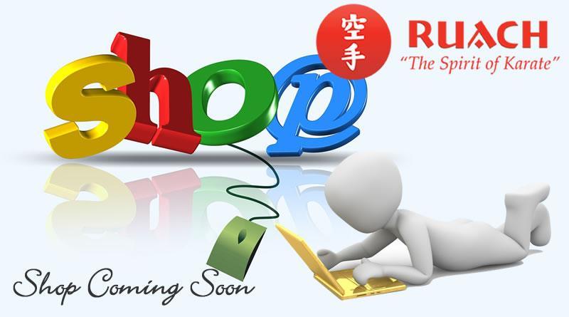 Ruach Karate Shop