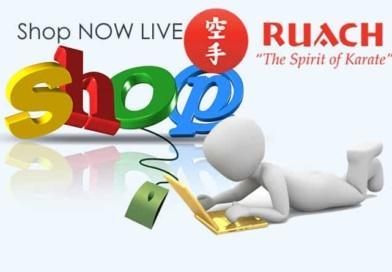 Shop now live