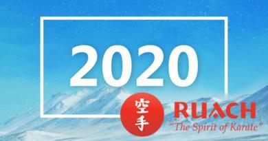 Start back in 2020