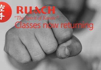 Ruach Newsletter