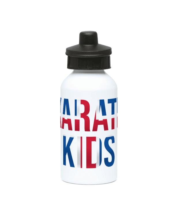 Karate Kids 400ml Water Bottle
